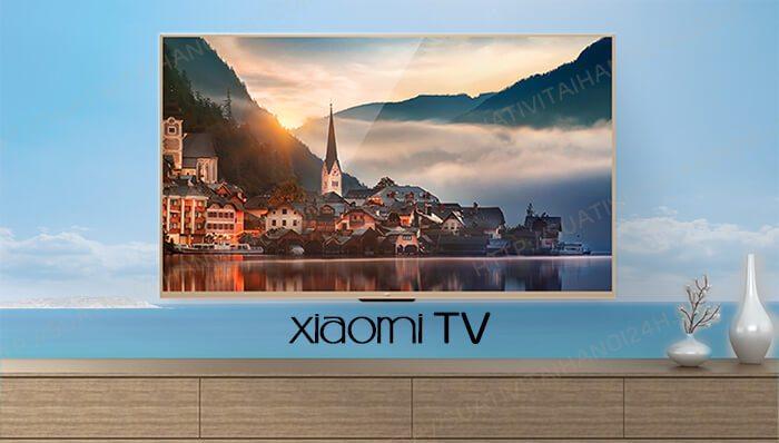 Bảo hành tivi Xiaomi tại Hà Nội