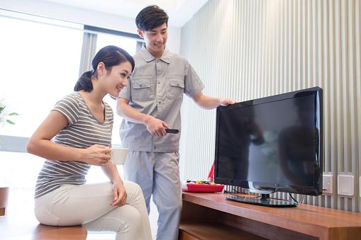 Sửa tivi Led Tại Nhà