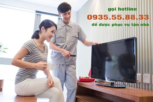 Sửa tivi LCD tại Hà Nội