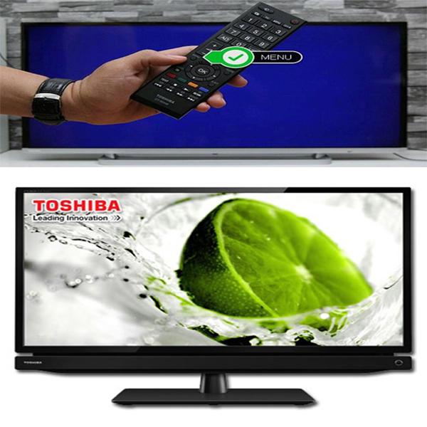 Cach do kenh tren tivi Toshiba
