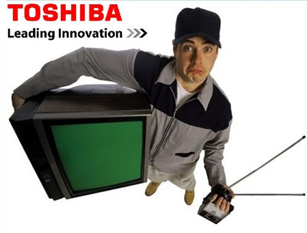 loi thuong gap tren tivi Toshiba 2